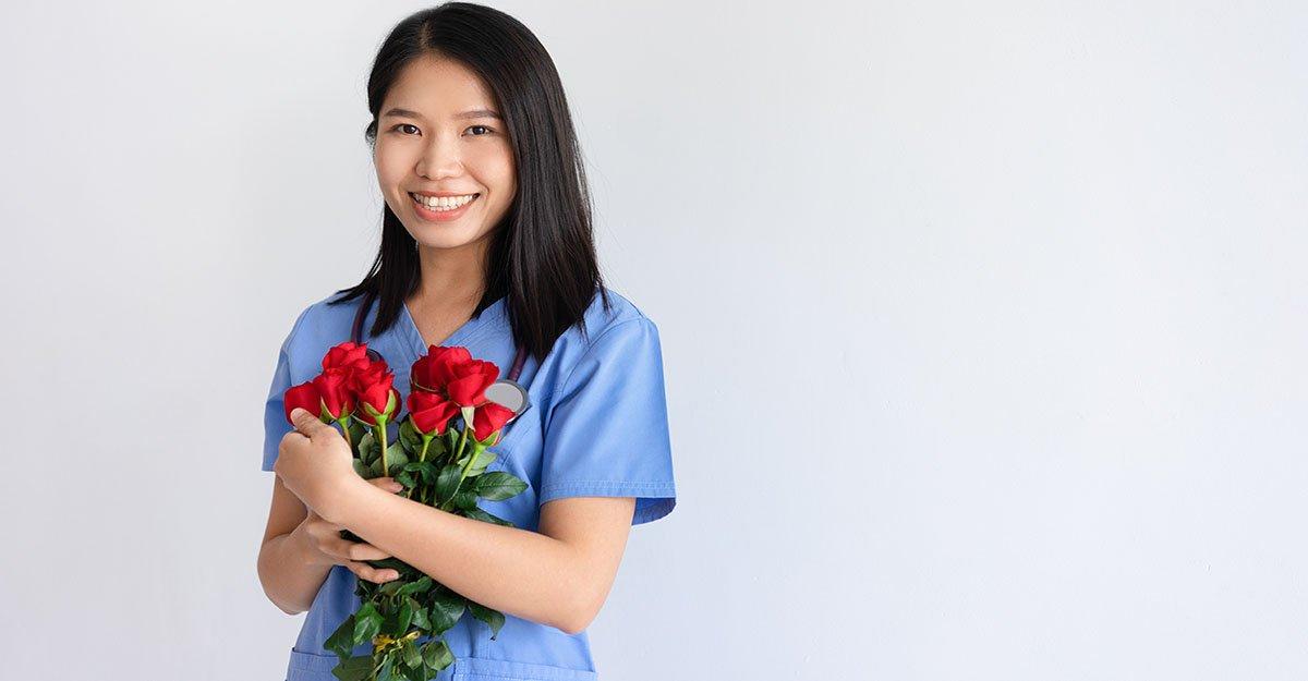 nurse recognition